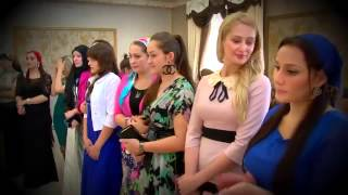 Супер свадьба 2013 Зелимхан и Залина HD Качество