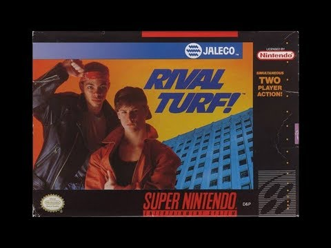 Don't Judge a Super Nintendo Game By Its Cover - SNESdrunk
