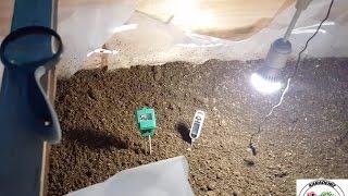 solucan gübresi üretiminde kullandığımız cihazlar