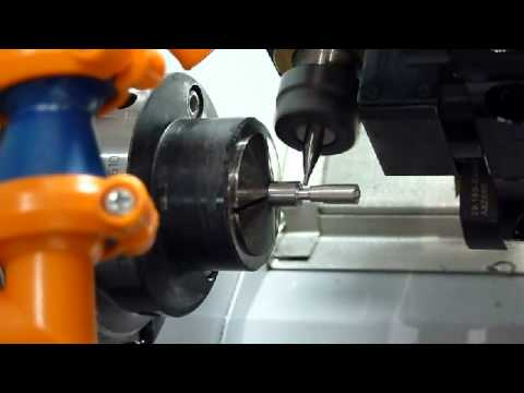 Small precision lathe