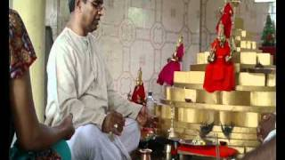 Devipuram meru navavaranapuja 1.wmv