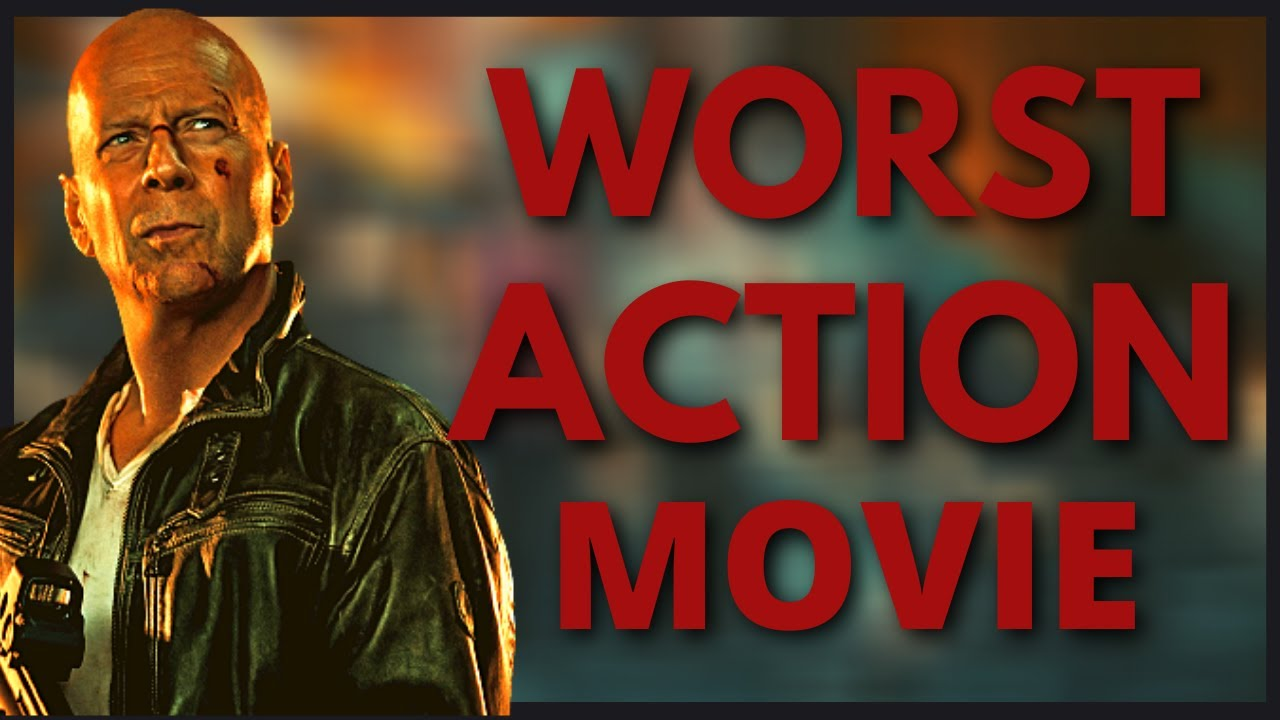 Download A Good Day To Die Hard Is The Worst Action Movie Ever Made
