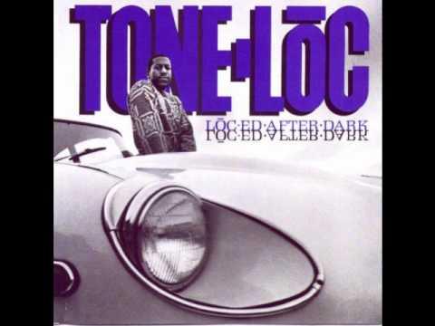 Tone Loc  Loced After Dark
