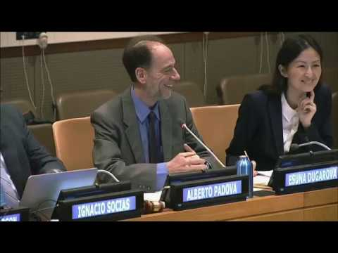 SDGs & Families: Results of the global research project