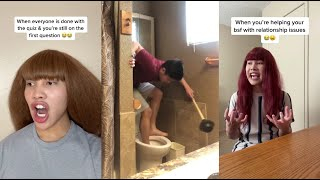 Funny Lourd Asprec TikTok Videos 2021   Try Not To Laugh Watching Lourd Asprec TikToks