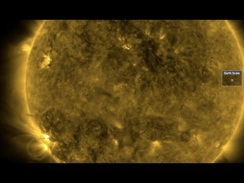 Download Is This The Dust?, La Palma, Cosmos, Space Weather   S0 News Sep.20.2021