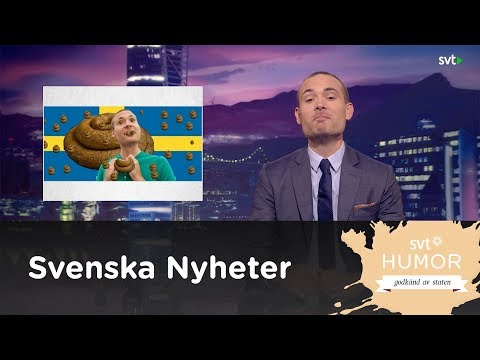 Jesper Rönndahl - Chinas most hated swede (English subtitles)