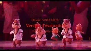 Alvin et les chipmunks - L'étoile du Nord