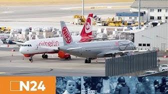 Niki-Pleite: Flugbetrieb eingestellt - tausende Urlauber an Flughäfen gestrandet