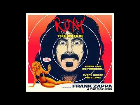 Frank Zappa - Roxy The Movie Soundtrack