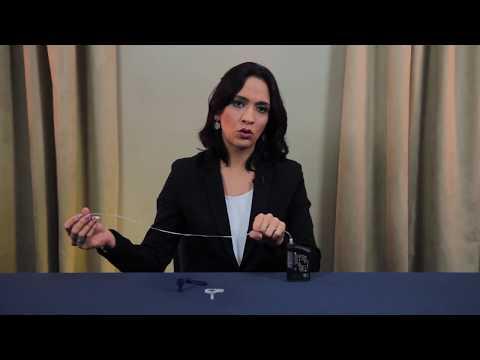 3 – Tatiane Souza – Aprenda como realizar a troca do cartucho do Bomba de Insulina Accu-Chek Combo