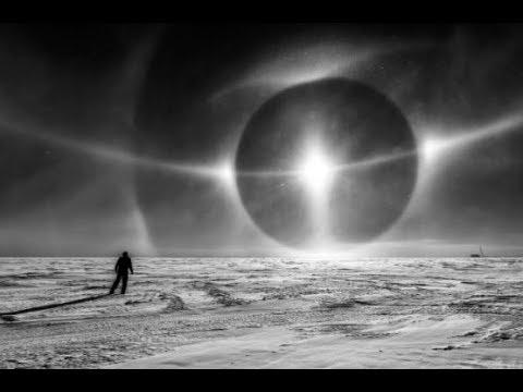 Antarctica Three Strange Events Occurring (731)