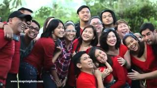 Arthur Solinap and Rochelle Pangilinan Proposal Video by Nice Print Photography