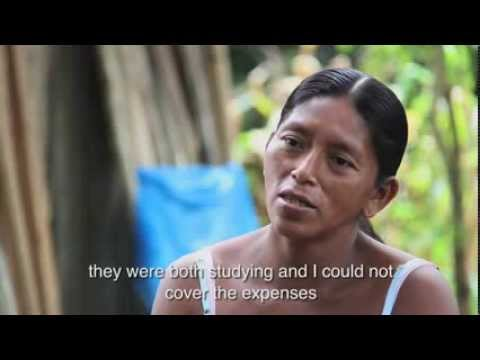 Guatemala: Farmers' Association Leader Confirms Need To Empower Rural Women