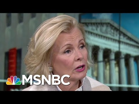 Peggy Noonan: I Always Think It's The Right Time To Talk Gun Control | Morning Joe | MSNBC
