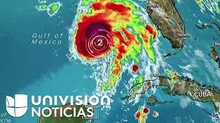 En vivo: lo último sobre el huracán Michael