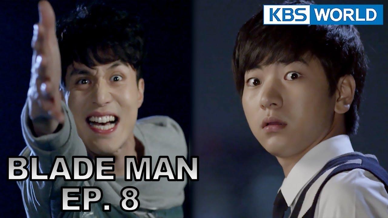 Download Blade Man | 아이언 맨 EP 8 [SUB : KOR, ENG, CHN, MLY, VIE, IND]