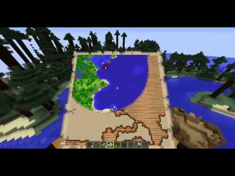 Minecraft 1.13- Buried Treasure