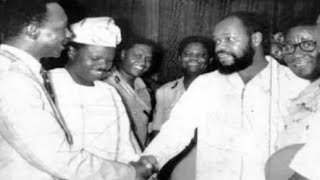 The full text of the Aburi Accord