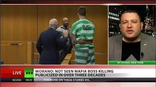 WRONG! NY media misreports mafia boss killing thumbnail