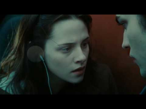 Twilight - Edward and Bella - Piano ballad