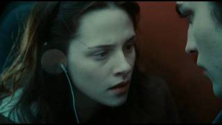 twilight edward and bella piano ballad