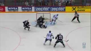 Видеообзор Казахстан - США. 11 Мая, 2012