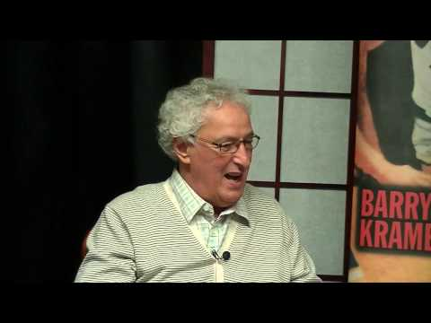 Capital District Basketball Hall of Fame presents - Barry Kramer interviewed by Rene LeRoux