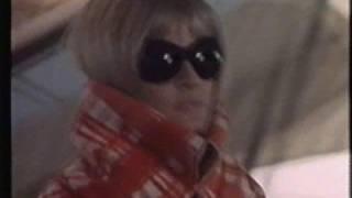 """Marisa Mell in  """"una sull'altra"""" 1969"""