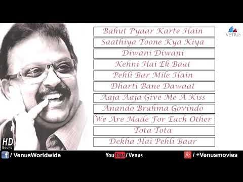 S P BalasubramaniamMy Best CollectionAudio Jukebox