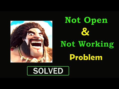 How to Fix Brutal Age App Not Working / Not Opening Problem in Android & Ios