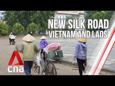 How is China's New Silk Road transforming Vietnam and Laos? | Full Episode