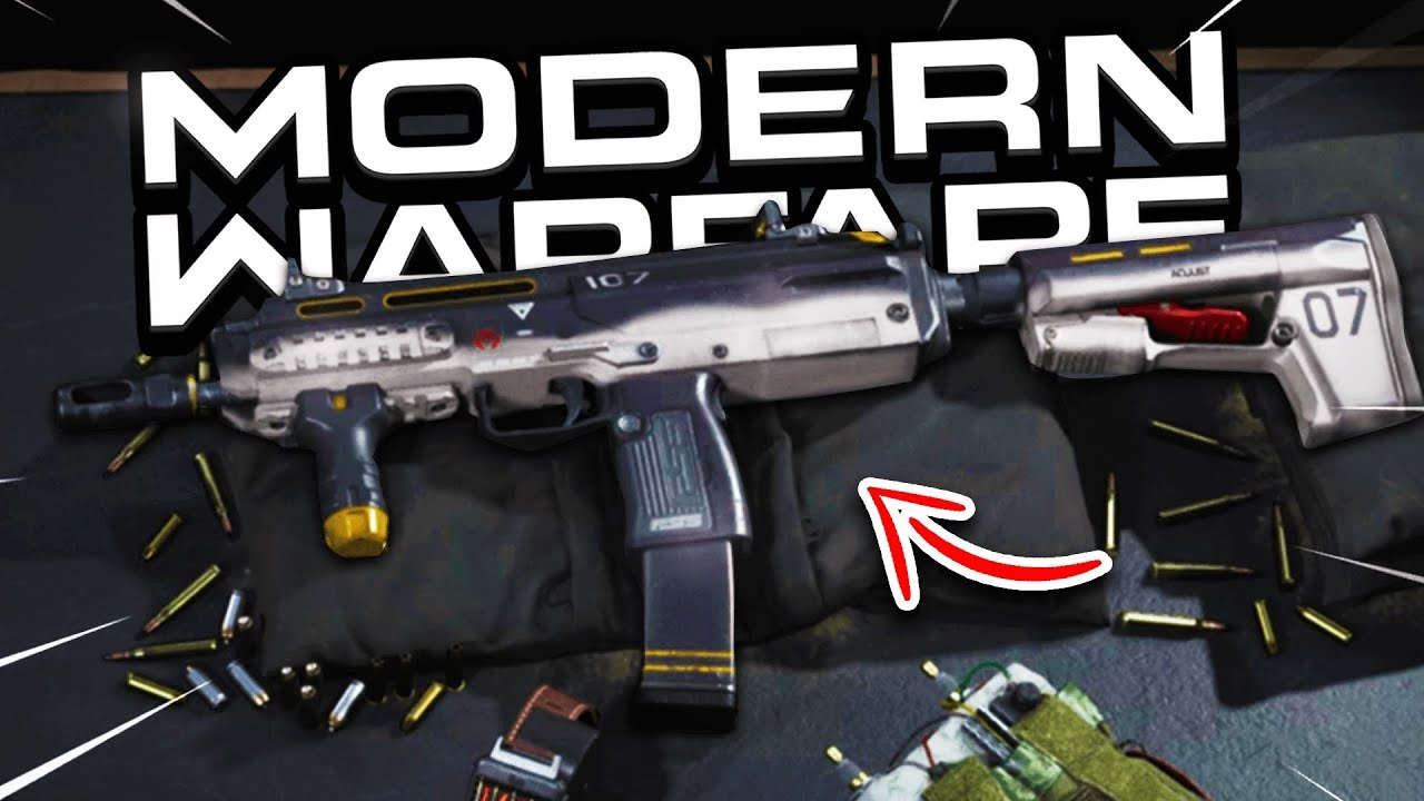 the FREE MP7