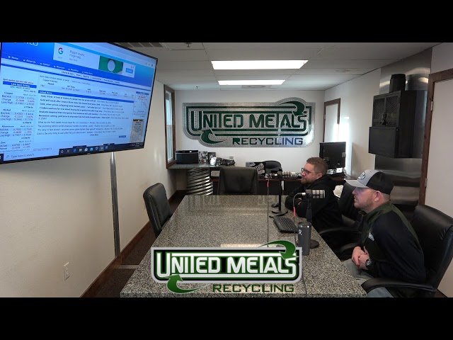 Metal Monday #6 with Nick and Brett