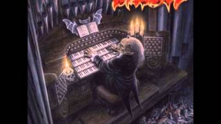Exodus - Culling The Herd