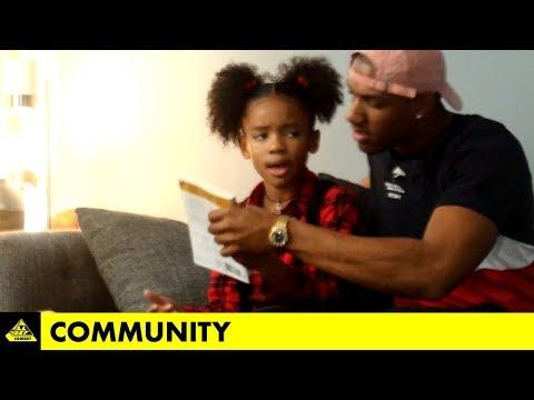 Download Youtube: Bad Book Titles ft. Norman Towns | All Def Community