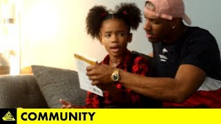Bad Book Titles ft. Norman Towns | All Def Community