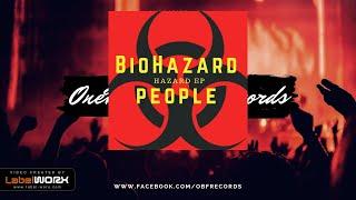 BioHazard People - H E R T Z (Main Mix)