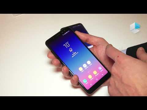 Samsung Galaxy A8 (ITA) e confronto con Samsung Galaxy S8