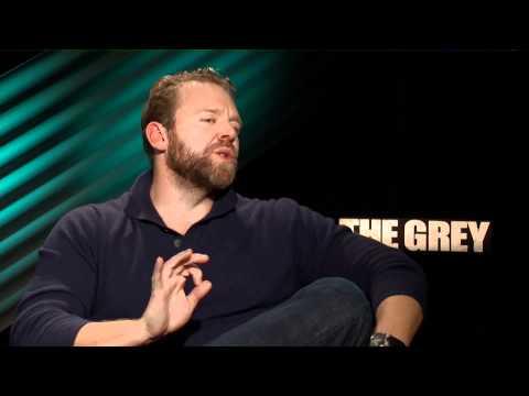 Joe Carnahan Interview - The Grey Mp3