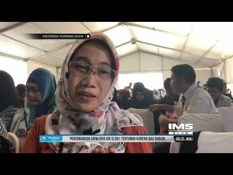 44 Jenazah Korban Pesawat Lion Air JT 610 Diserahkan Ke Keluarga   IMS Mp3