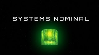Systems Nominal | Nerd³