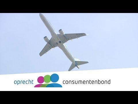 succes oprichting geschillencommissie reizen koopkracht consumentenbond