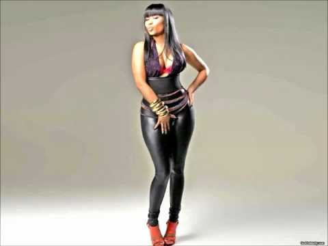 Nicki Minaj ft 2 Chainz - Beez in the Trap (Download Link)