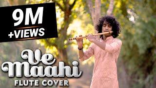 ve-maahi-flute-cover-instrumental-kesari-akshay-kumar-parineeti-chopra-divyansh-shrivastava