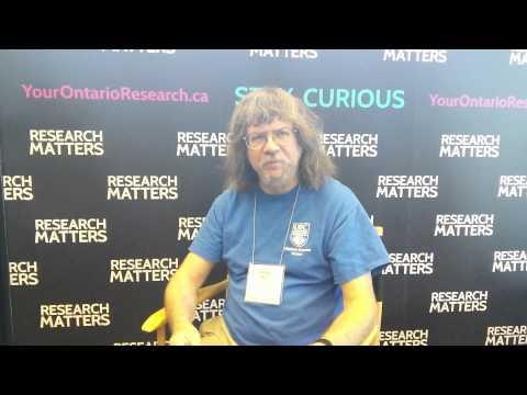 Dr. James Hull, University of British Columbia