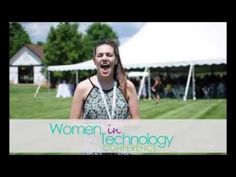 Women in Tech 2016 CTA - Denver, Colorado