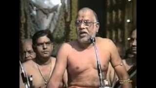 Swami Haridas Guruji RadhaKalyanam Part 1- a