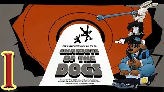 Sam & Max 204: Chariots of the Dogs Part 1