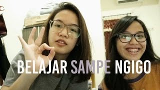 Video Belajar Anatomi Sampe Kebawa Mimpi - Medical Student Vlog #14 download MP3, 3GP, MP4, WEBM, AVI, FLV Mei 2018